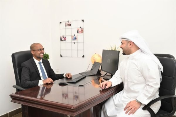 CREVATY EXPANDED ITS BUSINESS TO KUWAIT