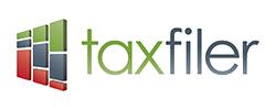 taxfiler logo